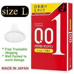 okamoto size chart ultra sensitive okamoto 001 0 01 zero one japanese