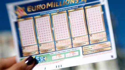 Le tirage euromillions my million du mardi 26 janvier 2021 mettra en jeu une toute nouvelle cagnotte de 17 millions d'euros. Résultat EuroMillions: le tirage du mardi 12 janvier 2021