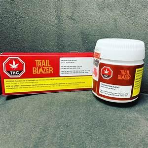 Trailblazer  U2013 Prohibition Blend Cannabis Reviews  U2013 Trailblazer  U2013 Cannabis Reviews  U2013 Canadian