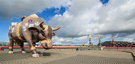 Ventspils | Latvia Travel