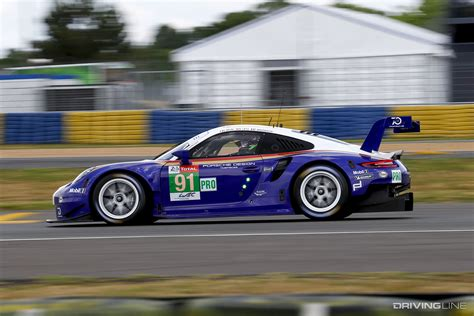 Celebrating 70 In Style: Iconic Porsche Liveries Return to ...