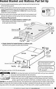 Grafik Wiring Diagram For Electric Blanket Hd Quality