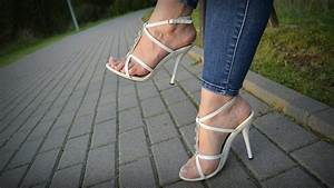 Feet Ready For Spring