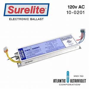 Surelite Ballast 10-0201