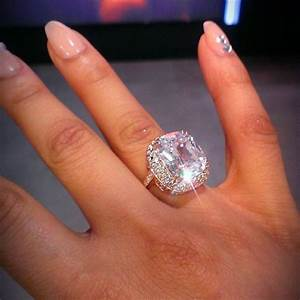 glamorous the ring pinterest ring bling and diamond With big pretty wedding rings