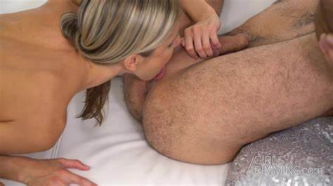 Fucked And Rimming With Gina Gerso gina gerson