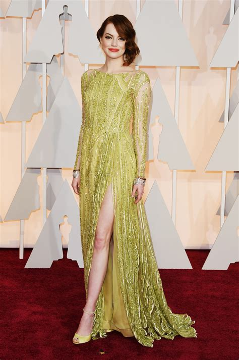 foto de 17 Times Emma Stone Proved She Was The Queen Of The Red Carpet