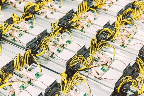 The company developed the antminer, a series of asic miners dedicated to mining cryptocurrencies such as bitcoin, litecoin, and dash. Bitcoin Halving 2020 Spells Doom for Older Mining Rigs ...