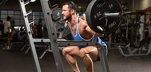Beat Butt Wink  Squat Big Without Hurting Your Back