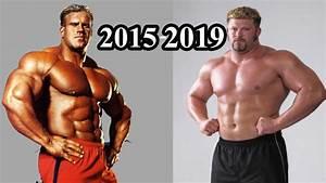 Jay Cutler Workout Motivation Story