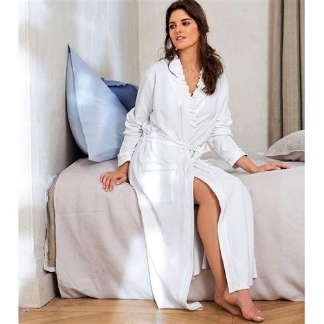 robe de chambre chaude femme robe de chambre femme chaios com