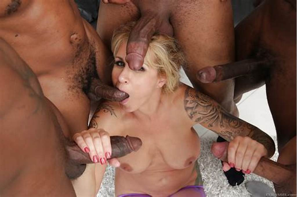 #Busty #Blonde #Milf #Ryan #Conner #Takes #Interracial #Cum #On
