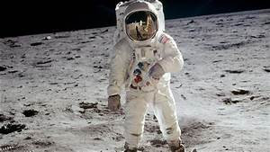 Astronauts first landed on the moon 45 years ago | abc13.com