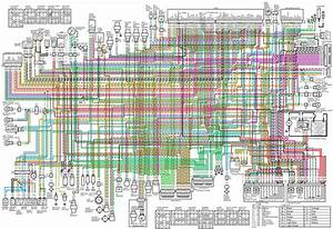 Nc750xd Wiring Diagram Colour High Resolution