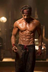 Revealed  Shah Rukh Khan U0026 39 S Hot And Sexy Eight Pack Abs For