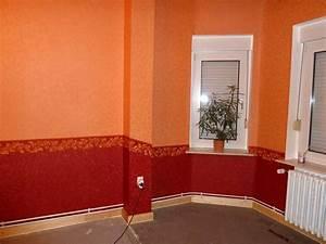 Glatte Wände Ohne Tapete : inspirierend wandgestaltung ohne tapete schema ~ Michelbontemps.com Haus und Dekorationen