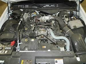 2011 Ford Crown Victoria Engine Motor Vin V 4 6l