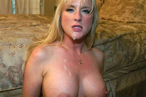 Mature Chicks Fucked Nailed And Facialized