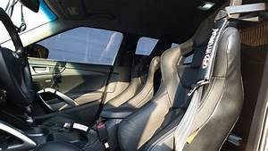 Cipher Seats    Airbag Light On Need Help