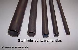 Stahlrohr 100 Mm : 023 stahlrohr 1 39 39 gewinderohr schwarz nahtlos g nstig im ~ Watch28wear.com Haus und Dekorationen