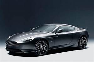 2017 Aston Martin DB9 GT Reviews and Rating | Motor Trend