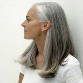 Coupe Homme Cheveux Gris : cheveux gris les coiffures cheveux gris pour femme ~ Melissatoandfro.com Idées de Décoration