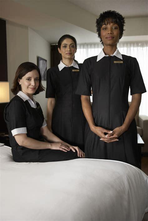 femmes de chambre davaus femme de chambre hotel luxe avec des idées