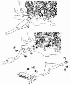 88 Jeep Engine Exhaust Diagram