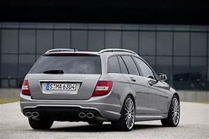 Mercedes Benz Classe C Break : mercedes classe c break ~ Maxctalentgroup.com Avis de Voitures