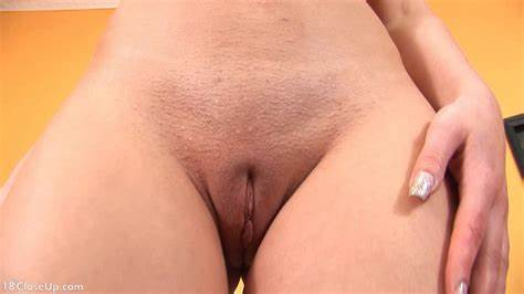 Big Model Teenage Clit Panty Stuff