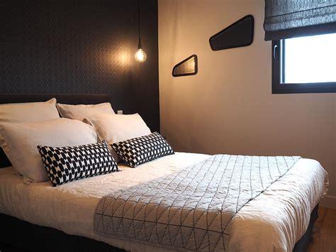 ma chambre à montpellier chambre style scandinave la couleur taupe inspire la dco