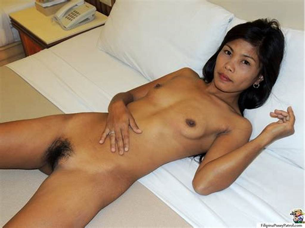 #Muff #Time #With #Lovelys #Hairy #Filipina #Pussy