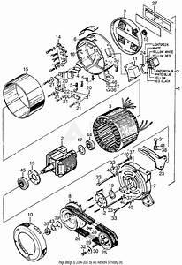 Honda E1500 A Generator  Jpn  Vin  E1500