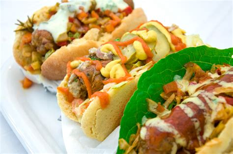 From space cakes at amsterdam's infamous coffeehouses to. Fat Hot Dogs - VivalasVegans
