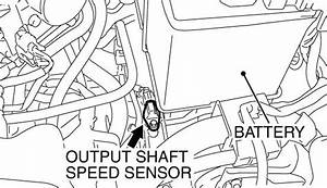 Mitsubishi Eclipse Speed Sensor Wiring : which wire on the tranny canyou get the seed pluse for the ~ A.2002-acura-tl-radio.info Haus und Dekorationen