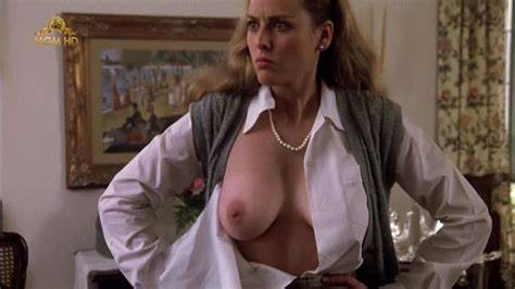 Class Cuties Cleavage Bush Cleavage Video Celebs Virginia Madsen Topless Jacqueline