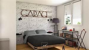 decoration appartement jeune collection avec dacoration With chambre jeune adulte homme