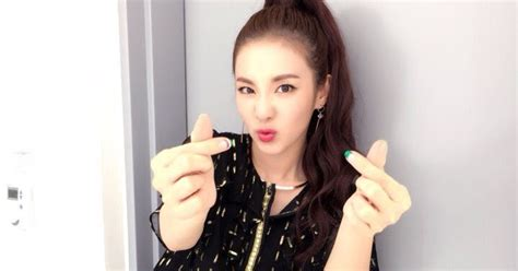 Dara park, sandara park, 2ne1, korean pop, actress, movie, korean drama, entertainment, south korea. Sandara Park | Daily K Pop News