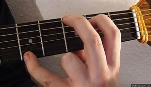 Guitar Chord Gadd9