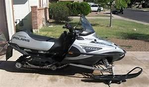2003 Polaris 340 500 Classic 550 600 700 Classic Edge