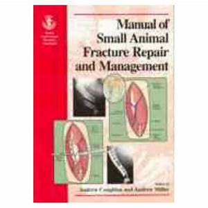 Free Books  Manual Of Small Animal Fracture Repair And
