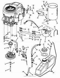 Ford 20 Engine Diagram