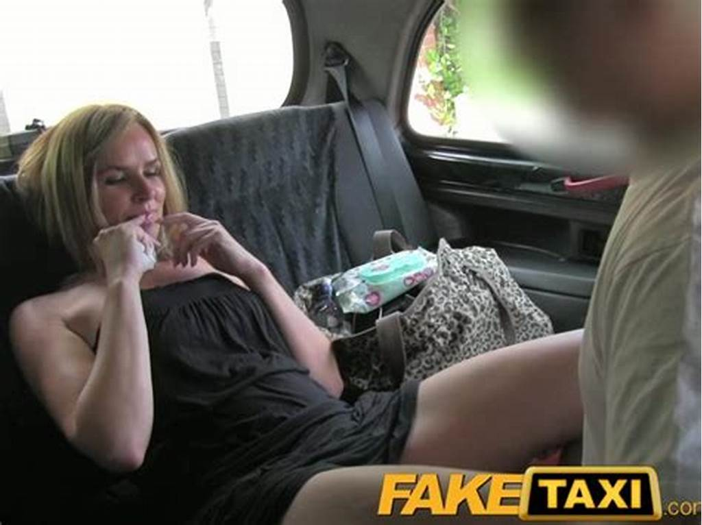 #Faketaxi #Married #Woman #Makes #Up #For #Pissing #On #Taxi #Seats