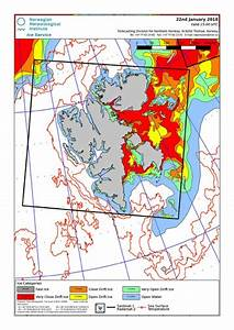 Engaging Users Of Sea Ice Forecasts