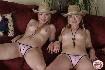 Nude Girls Twin Teens