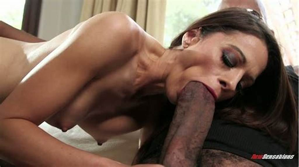 #Experienced #Eva #Long #Takes #Monster #Black #Cock #In #All #Holes