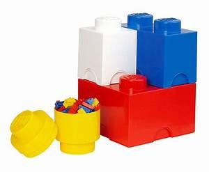 Avenue De La Brique : lego rangement 40150001 pas cher brique multipack 4 ~ Melissatoandfro.com Idées de Décoration