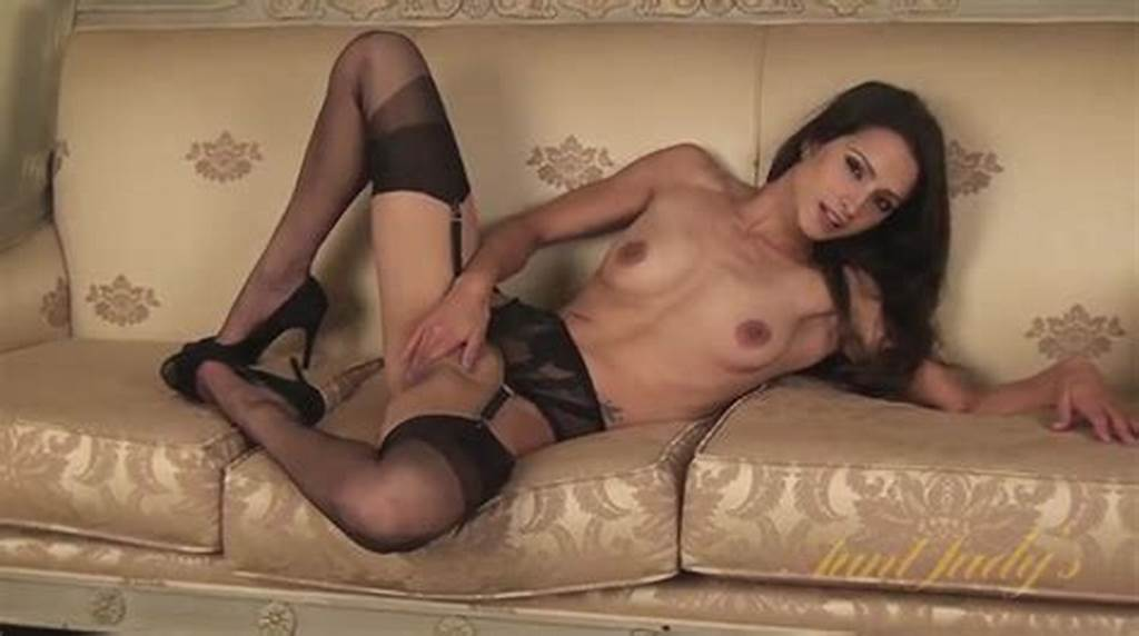 #Classy #Milf #In #Black #Lingerie #Is #Staggeringly #Beautiful
