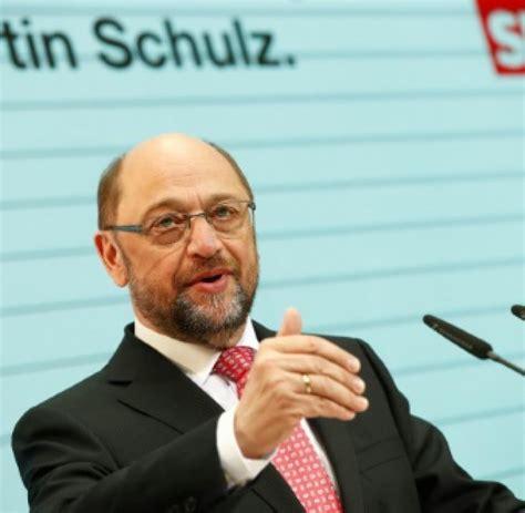Wer wird kanzlerkandidat der union? SPD: SPD-Kanzlerkandidat Schulz will höhere Löhne in ...
