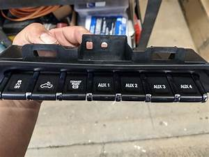 Aux Switch Install - Page 12   2015    2016    2017